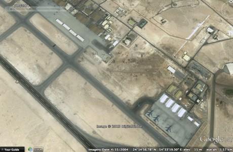 Al Dhafra 2004