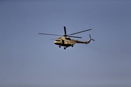 Mi-8 Tahrir 2