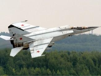 MiG-25 Belenko