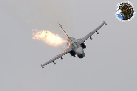 Zeltweg 2013 Airshow II Giorno 207