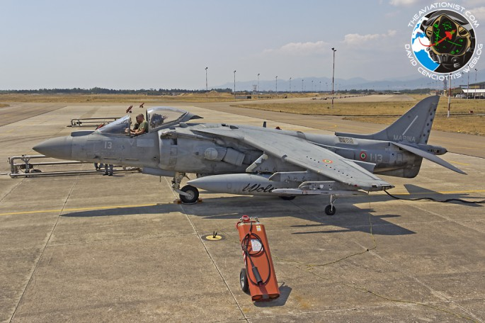Harrier in Deci_11
