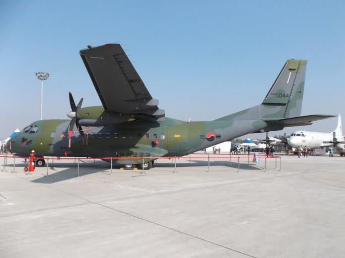 CN-235-220M