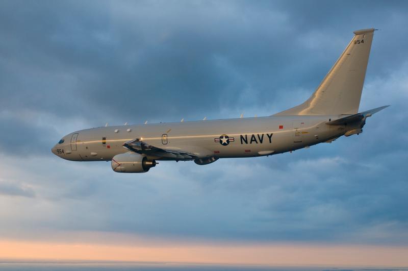 Largest U S Navy Carrier