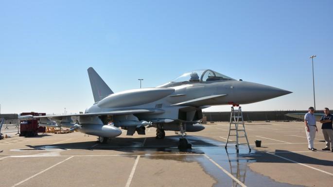 Typhoon CFT Al Ain