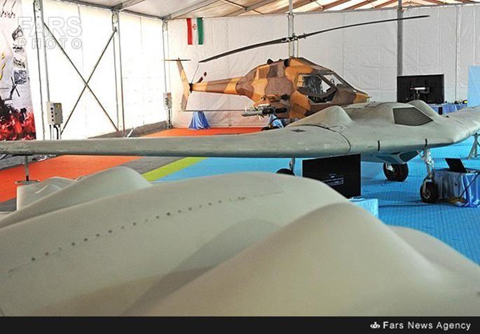 RQ-170 Iran 2
