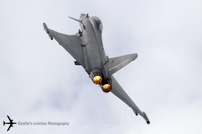 ItAF Typhoon