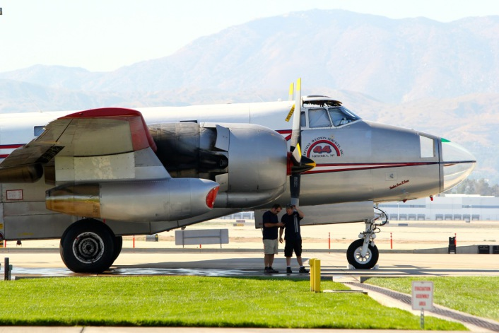 Airtanker 16