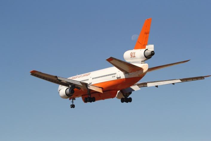Airtanker 33