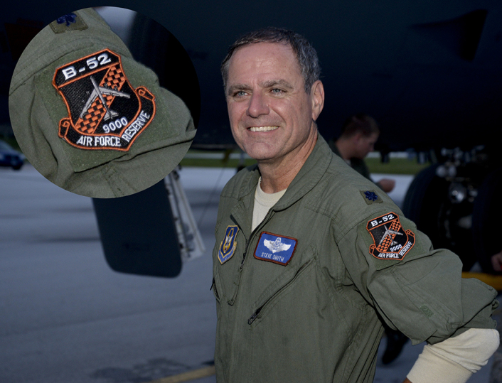 B-52 9000 FH