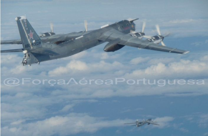 PoAF intercept Tu-95 2