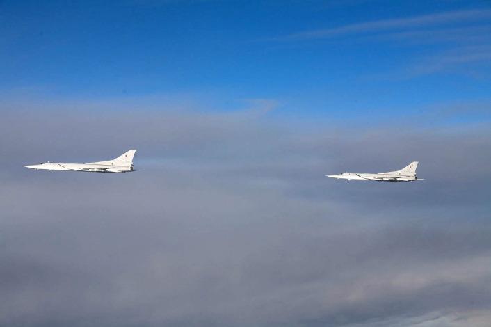 Tupolev Tu-22M