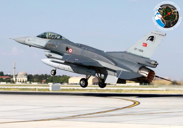 07-1006 F-16C-50-CF 161 Filo