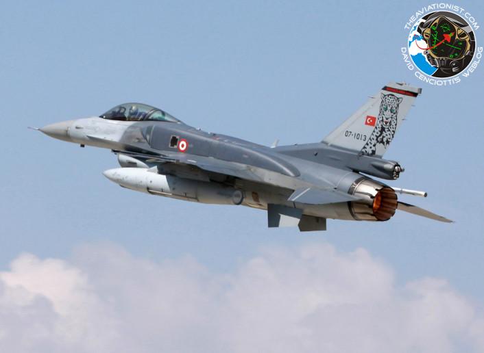 07-1013 F-16C-50-CF 181 Filo
