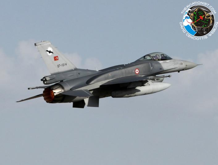 07-1014 F-16C-50-CF 161 Filo