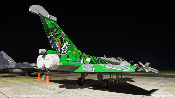 Radom airshow night_25