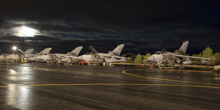 Tornado RAF 2