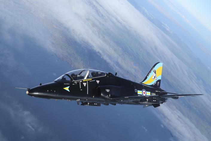Hawk 100th Anniversary