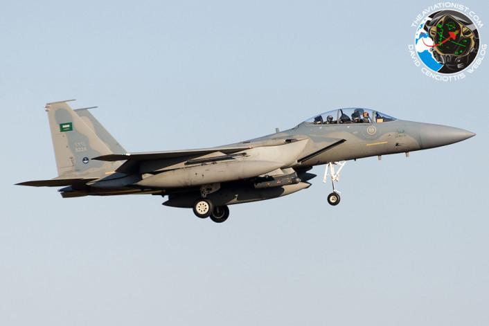 F-15RSAF
