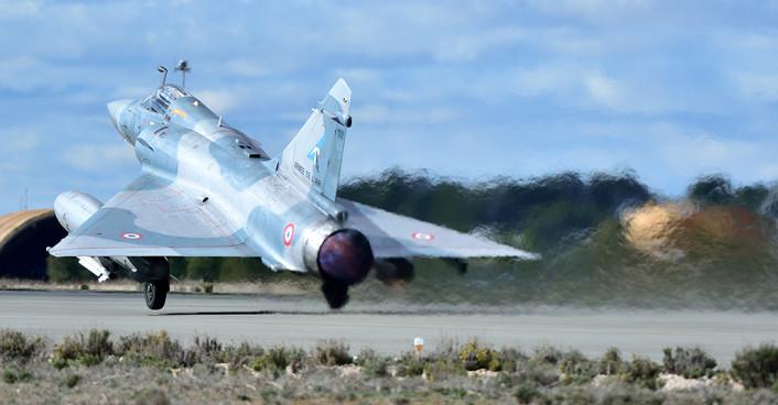 Mirage 2000 TLP