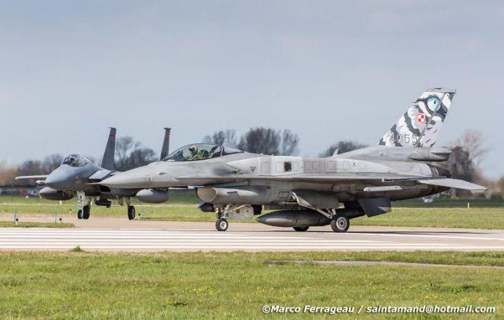 F-15 ANG Leeuwarden 2
