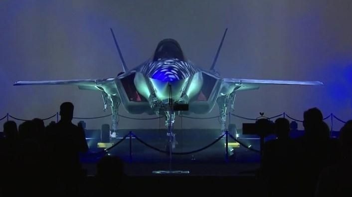 F-35 IAF 2