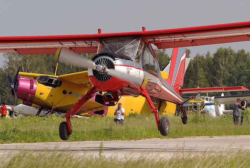 Polish Air Force's 100th Anniversary – Part III: Polish Aviation