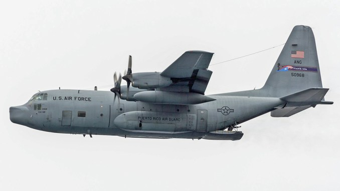 Image result for WC-130H