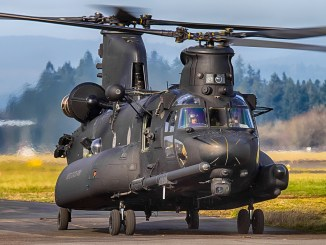 Stealth Black Hawk – The Aviationist