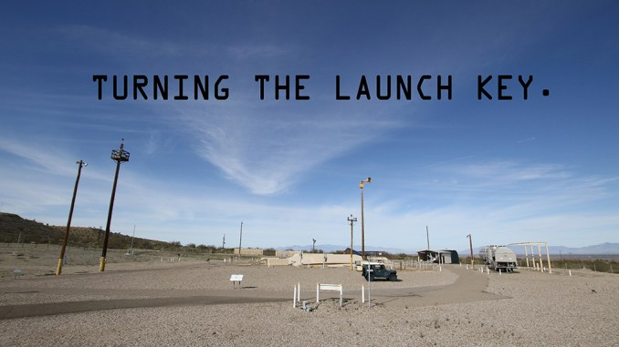 We Visit the Last Surviving Titan II Missile Silo in a