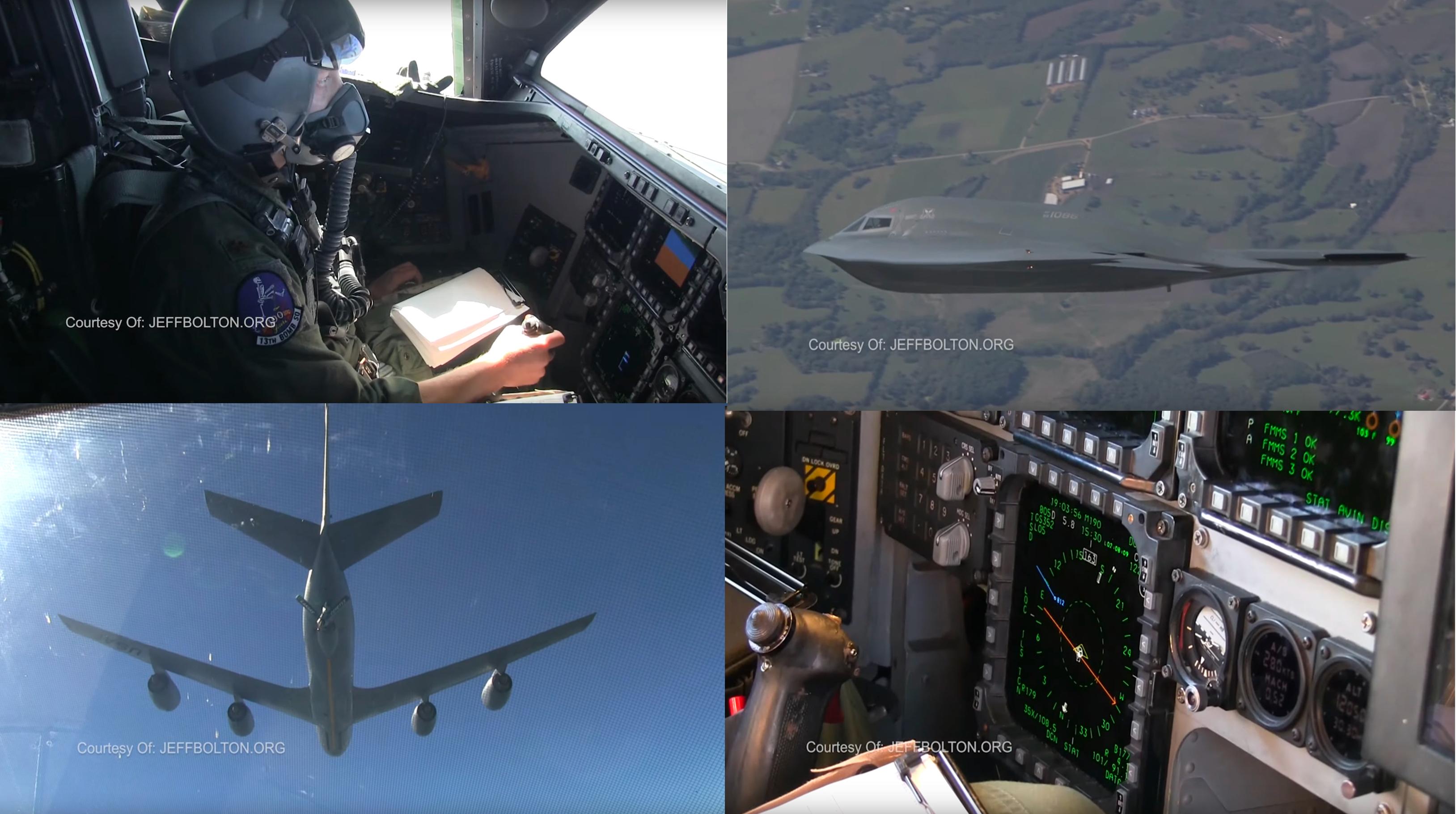 inside air force 1 plane cockpit
