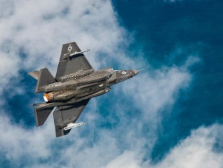 F-35 – The Aviationist