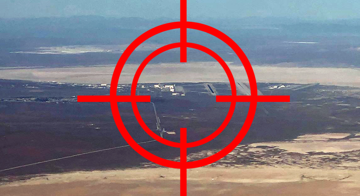 Was Ist Die Area 51