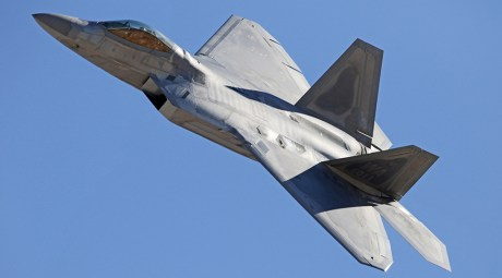 From Loco to Cabo, Meet the Air Force's New 2020 F-22 Raptor Demo Team Pilot.