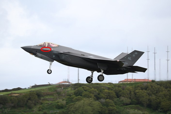 F 35A Lajes 5202 - Hill Air Force Base's F-35As Return Home From Middle East Deployment (With Unique Nicknames)