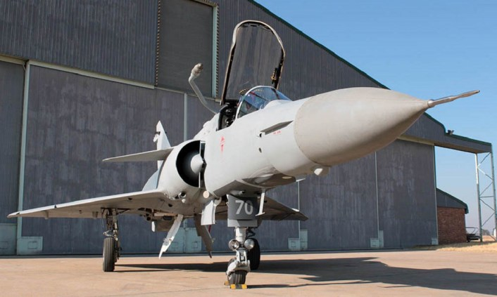 TacAir Draken Red Air 2 - Tactical Air and Draken International Get Adversary Training Contracts