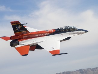 NF-16D VISTA