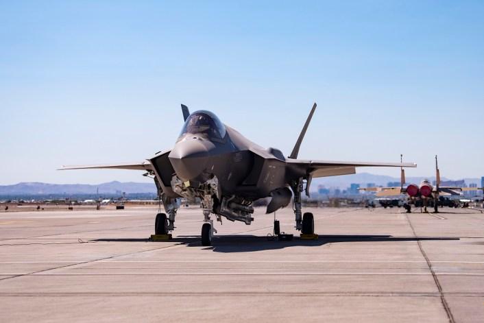 F-35 B61-12