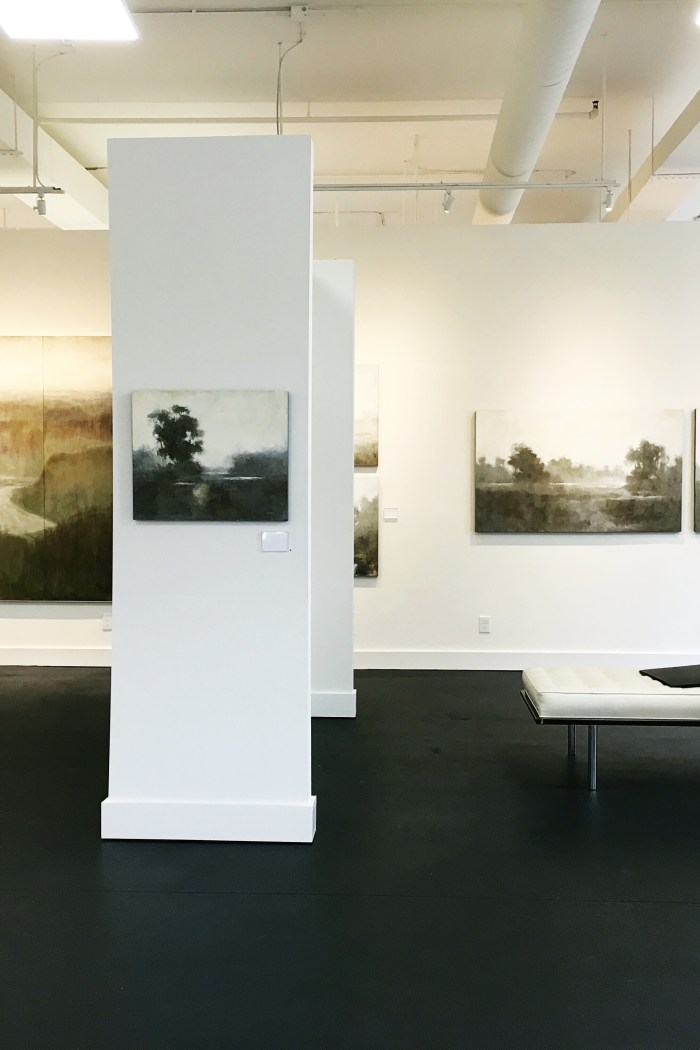 Stuart Coleman Budd and Annual Small Works Show   Anne Neilson Gallery
