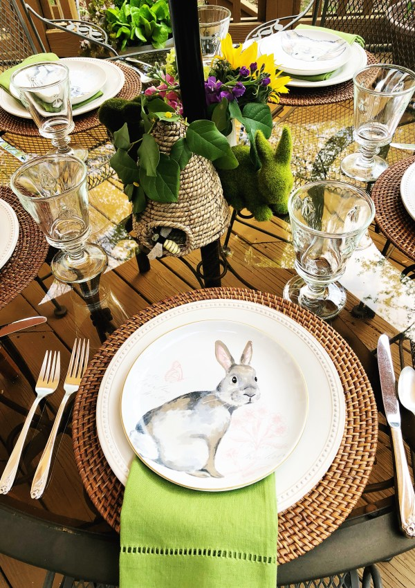 Essentials for Creating the Perfect Easter Brunch