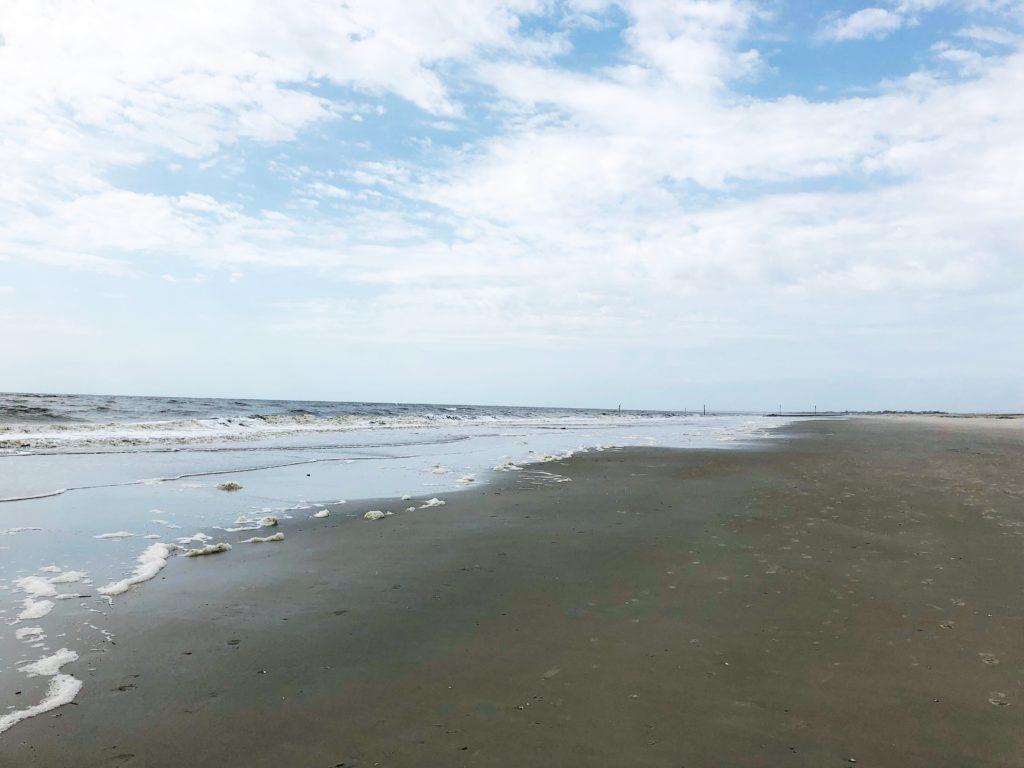 Beach Club - Sea Island
