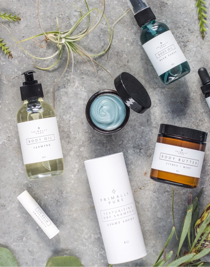 Clean Skincare Brands I'm Obsessed with Right Now
