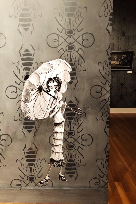 Never Abandon Imagination – The Fantastical Art of Tony DiTerlizzi