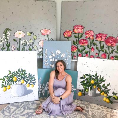 Christie Younger | Artist Spotlight