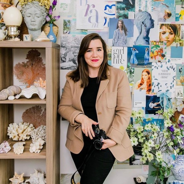 Inside Verry Robin & Co with Brand Stylist and Photographer Robin Verrier