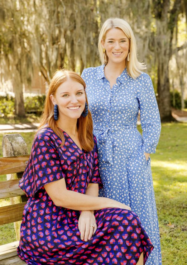 Inside Weezie Towels with Co-Founders Liz Eichholz and Lindsey Johnson