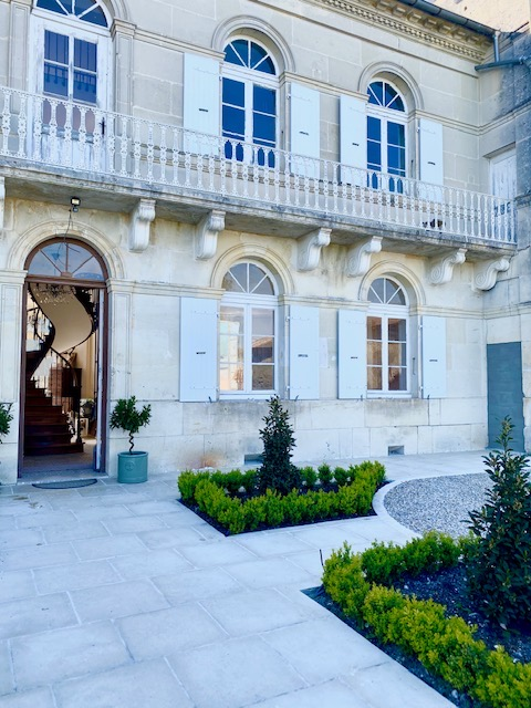 Restoring a Dreamy Château in Cognac with Jules of Restore the Chateau