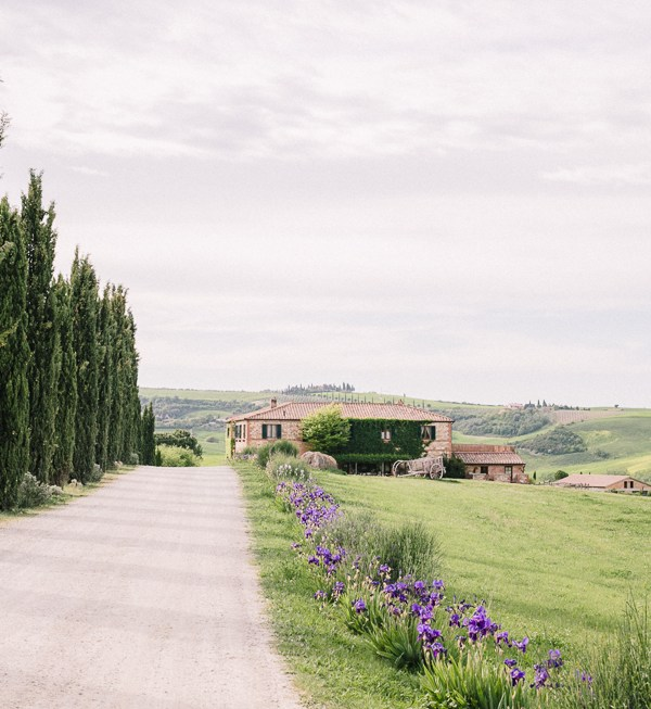 An Inside Look at the Charming Tuscan Family Run Villa | Il Rigo