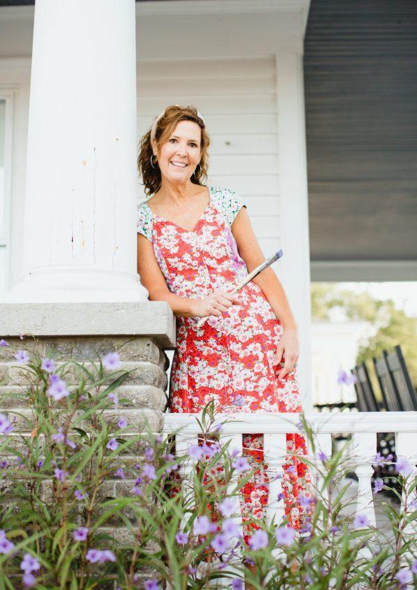 Angela Nesbit   Artist Spotlight