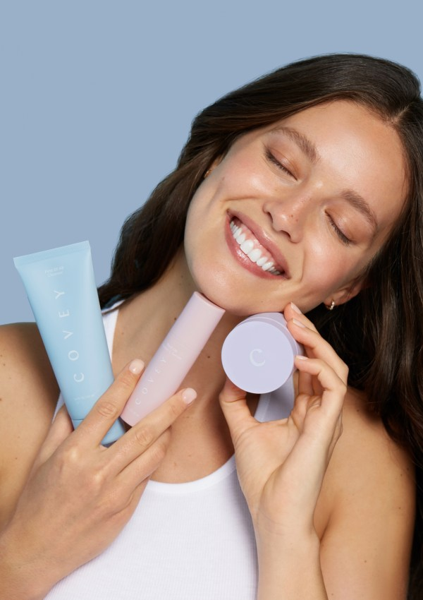 Revolutionize Your Skincare Routine with Covey Co-Founders Emily DiDonato and Christina Uribe
