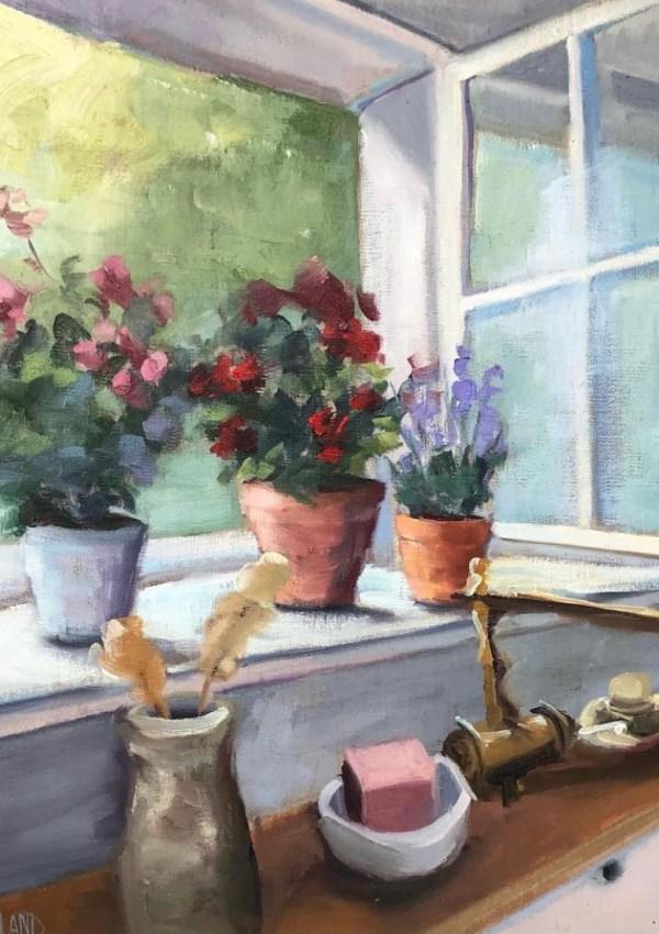 Susan Westmoreland   Artist Spotlight
